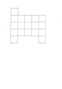 知恵の積み木234 -平面図形(4)-